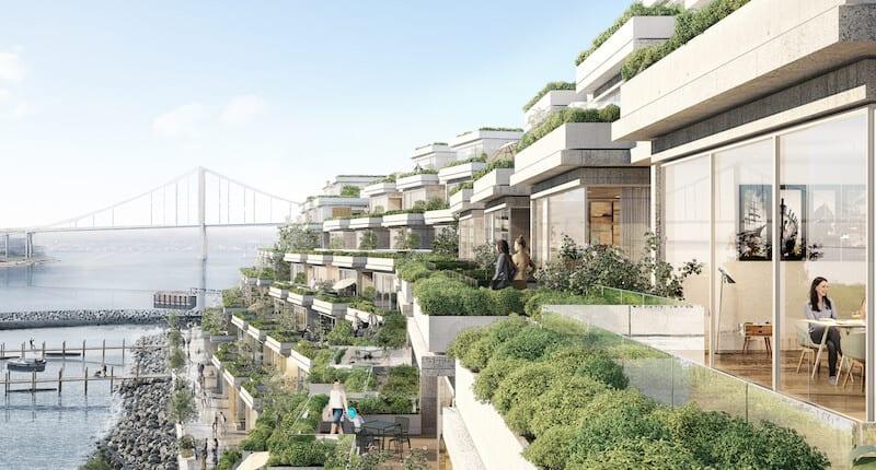 Nissen Group bag unikt boligprojekt i Middelfart